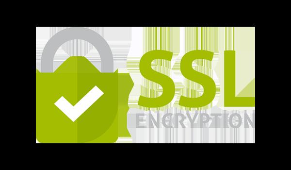 256 bits ssl security encryption